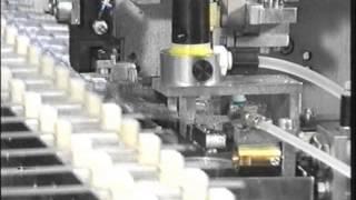 Catheter automat