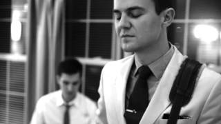 Justin Timberlake - Suit and Tie feat Jay-Z (SOJO Cover)