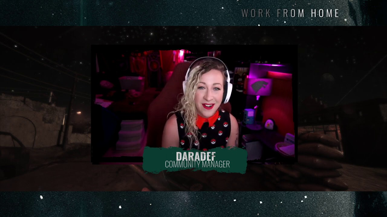 Dev Livestream: Community Map Showcase & Dara Farewell
