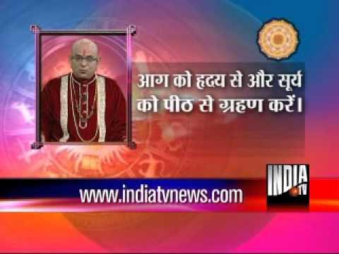 Bhavishyavani (13/01/2011)