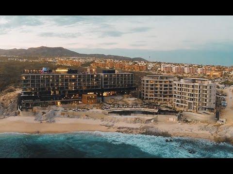 The Cape Una Brillante Realidad En Cabo San Lucas