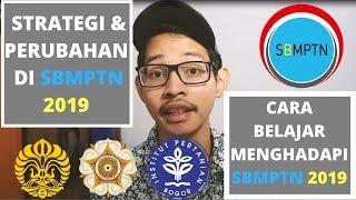Download Video CARA MENGHADAPI PERUBAHAN DAN STRATEGI SBMPTN 2019 MP3 3GP MP4