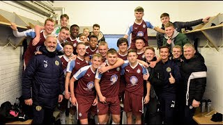 Highlights: South Shields U18s 6-2 Macclesfield Town U18s (FA Youth Cup)