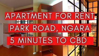 SMALL STUDIO APARTMENT TOUR 2020 For rent || 5 minutes to Nairobi CBD || Park Rd, Ngara