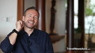 JW Marriott Phuket Resort & Spa Interview with Matthias Sutter, GM