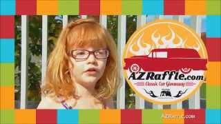AZRAFFLE.com Fox10 Spot