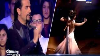 DWTS - Season 3 - Episode 2 - Rony Fahed |  رقص النجوم - الموسم الثالث - روني فهد