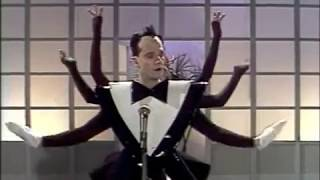 Klaus Nomi - Nomi Song 1982 (re-up)