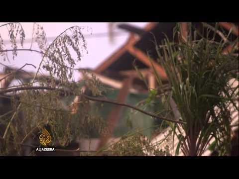 Vanuatu devastated by Cyclone Pam