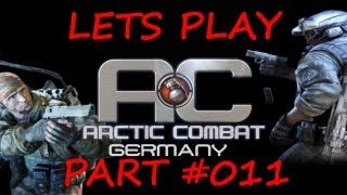 Let's Play Together Arctic Combat [German/HD] Part #011