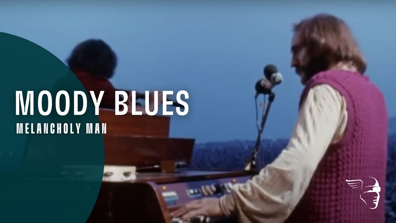 """The Moody Blues - Melancholy Man (From """"Threshold of a Dream"""" DVD)"""
