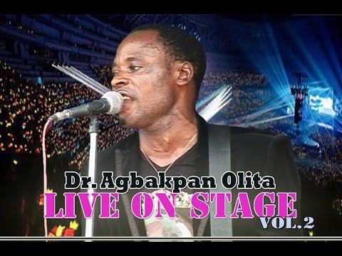 Dr. Agbakpan Olita Live on Stage Vol 2 - Latest Edo Music Video