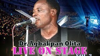 Repeat youtube video Dr. Agbakpan Olita Live on Stage Vol 2 - Latest Edo Music Video