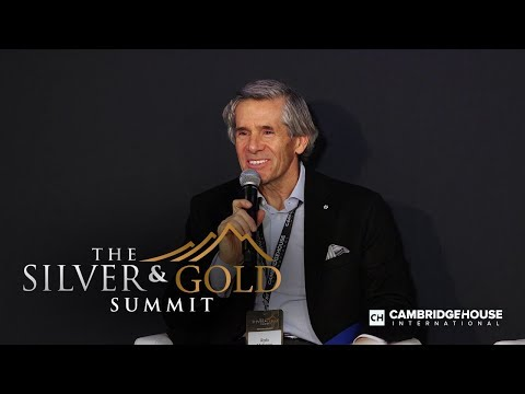 How To Invest In Gold And Silver Mid-Tier Stocks - Grant Williams