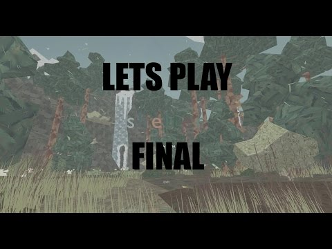 Lets Play Shelter final  
