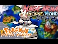 MAGEARNA COMPETITIVE MOVESET GUIDE - POKÉMON SONNE & MOND TUTORIAL | BATTLE ARENA ACADEMY