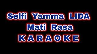 Mati rasa karaoke tanpa vocal ...