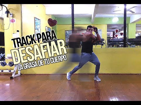 Cardio Kick Boxing - Sy  Unknown - Edit Para K1 Fitness De Combat @angelclassk1fitness