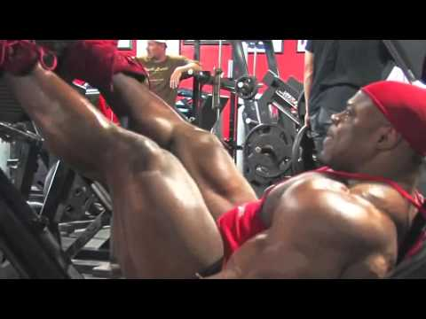 Bodybuilding Motivation - It's Not Just A Hobby