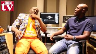 Dr Malinga about music, inspiration and more