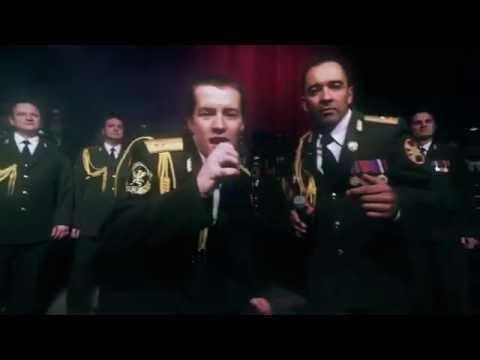 Ансамбль ВВ МВД РФ В. Елисеева — Get Lucky (cover Daft Punk)