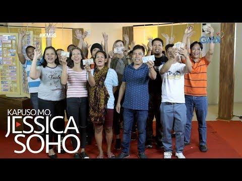 Kapuso Mo, Jessica Soho: Lumang pera, milyon ang halaga?