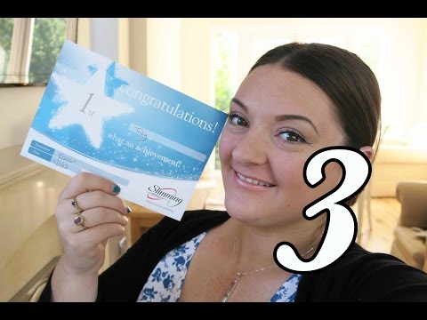 Slimming World Diary Week 3 | One Stone Weight Loss !