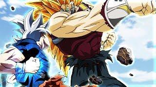 Evil Saiyan's True Power In Dragon Ball Heroes