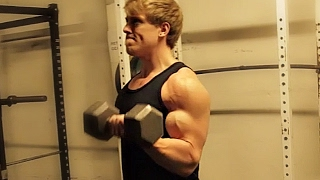 The Truth about Over-Training and Arm Development...