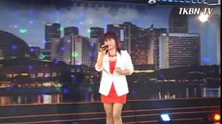 가수 최리아 - 연모 TKBN 트로트 가요쇼 58회 최신 성인가요 방송