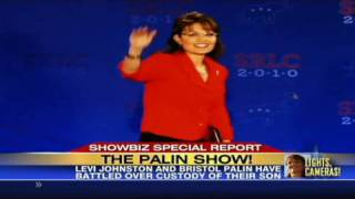 HLN:  Are you ready for Palin