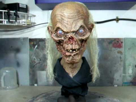 Crypt Keeper...part2 poster