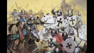 Mongol invasion of Europe  1222-1242