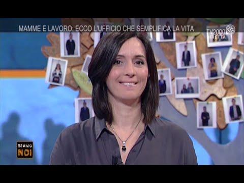 """Siamo noi - L'albero del bene comune: Sofia Borri, Direttrice Generale """"Piano C"""""""