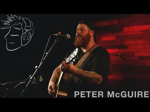 Peter McGuire // Waiting // Little Fella Session