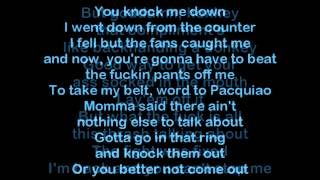 Eminem ft Skylar Grey-Asshole [HQ & Lyrics]