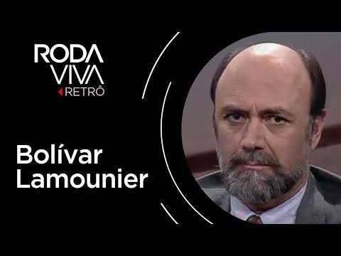 Roda Viva   Bolívar Lamounier   1997
