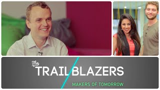 Taking bionics out of the lab | The Trailblazers