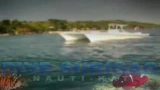 Nauti-Kat WH (White Horse) series Dayrunner Catamaran