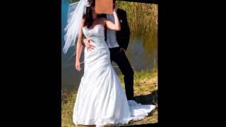 Maggie Sottero, Dakota, Swarovski Suknia ślubna Diamentowa Biel Sprzedam.mp4