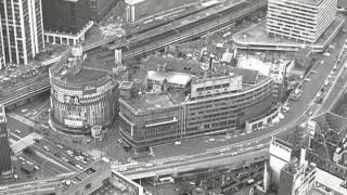 東京・あの日・あの時-アーカイブ百景-(空から見た東京)