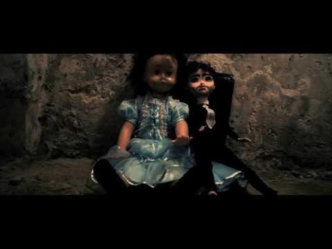 Spirit In The Doll - Short Horror Film - Душа в кукле (ужасы, фильм, Россия)