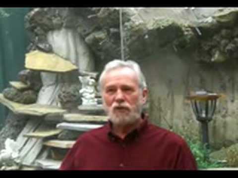 PT 1 Reincarnation of Jesus Brian Leonard Golightly Marshall (Documentary)