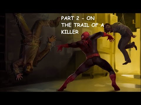 The Amazing Spider Man 2 Gameplay (Part 2) - On The Trail of A Killer (Mission 2)