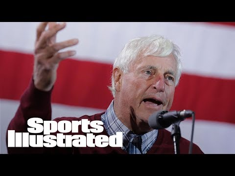 Bob Knight Rips John Wooden Over UCLA Recruiting | SI Wire | Sports Illustrated
