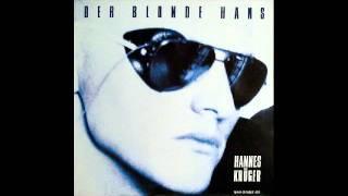 Hannes Kröger - Der blonde Hans ( von der Reeperbahn )