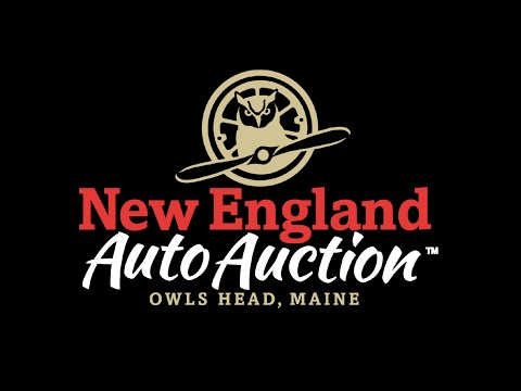 Teaser for the New England Auto Auction at OHTM 2015