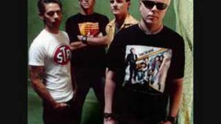 The Offspring- Bad Habit