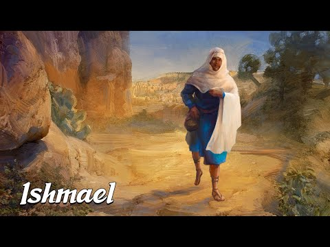 Ishmael: The Forgotten Son (Biblical Stories Explained)