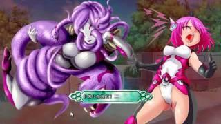 Repeat youtube video Tetsu Ha Shoujo BLAZER / Iron Edge Girl BLAZER - Gameplay Video